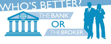 Mortgage Broker And Loan Officer